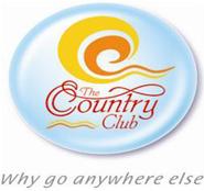 country inn club